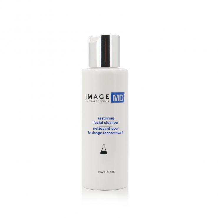 Sữa Rửa Mặt Trẻ Hóa Da -  Image Md Restoring Facial Cleanser