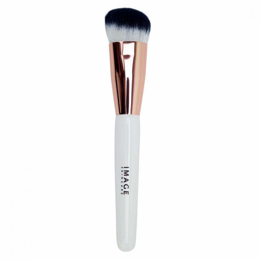 Cọ Nền Che Khuyết Điểm - Image I Beauty No.101 Flawless Foundation Brush
