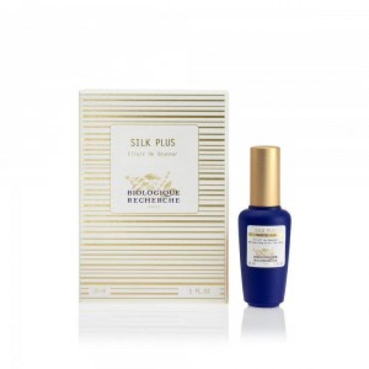[Khóa Cuối Silk Plus] Tinh Chất Khóa Cuối Dưỡng Hoàn Thiện Tái Tạo Da Lão Hóa Silk Plus BR