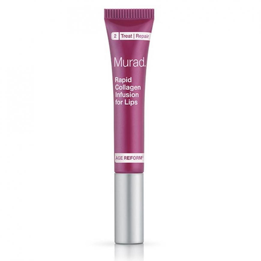 Serum Kích Thích Bổ Sung Collagen Cho Môi Murad Rapid Collagen Infusion For Lips