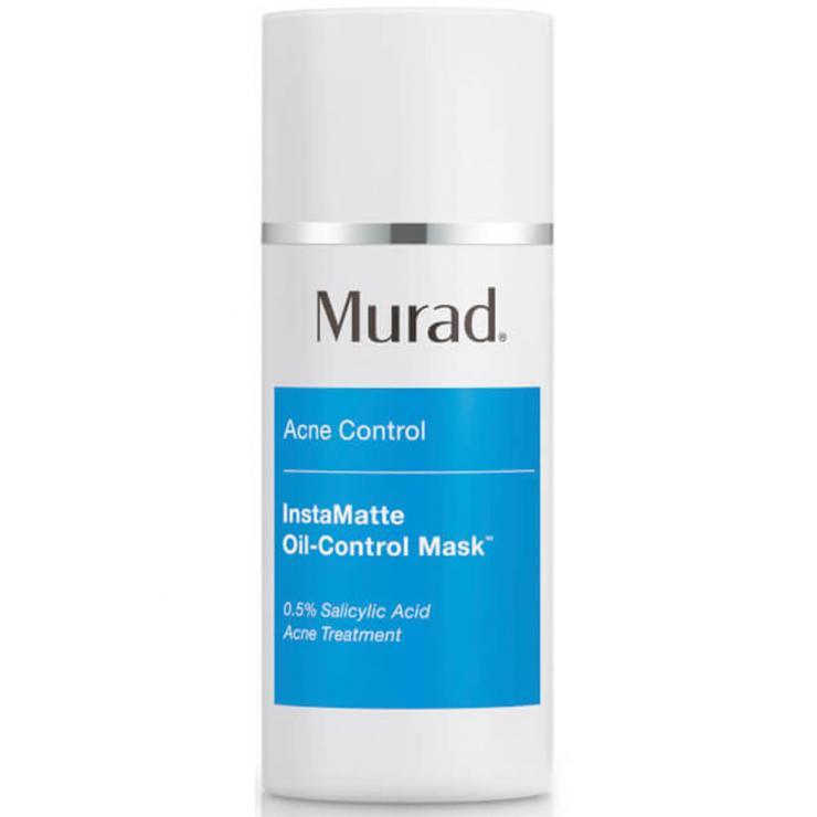 Mặt Nạ Làm Sạch Sâu, Loại Bỏ Bã Nhờn Trong 3 Phút Murad Instamatte™ Oil-Control Mask