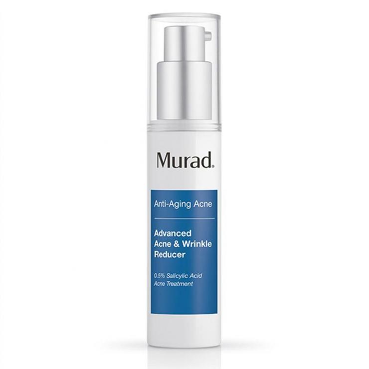 Serum Giảm Mụn Và Nếp Nhăn Murad Advanced Acne Wrinkle Reducer