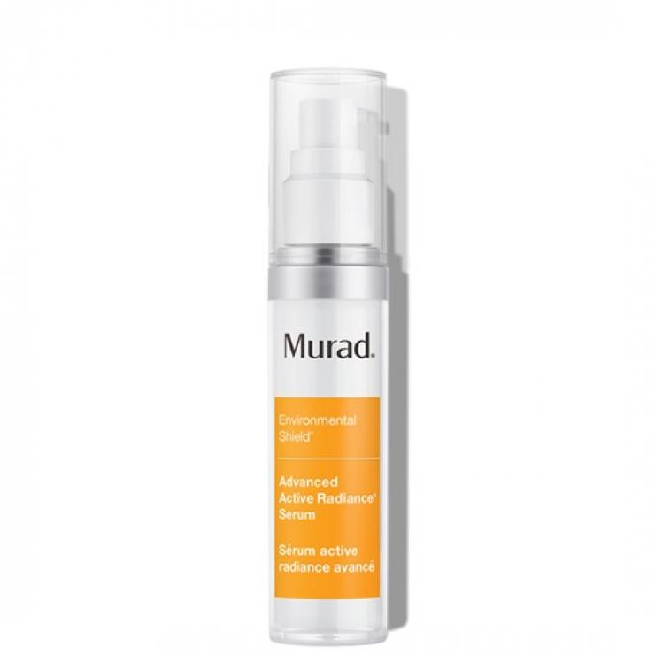 Serum Giảm Nám & Đốm Nâu Do Tác Động Của Môi Trường Trong 1 Tuần Murad Advanced Active Radiance Serum