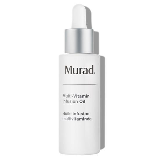 Dầu Dưỡng Da Đa Chức Năng Cho Làn Da Căng Mướt Murad Multi-Vitamin Infusion 30 Oil