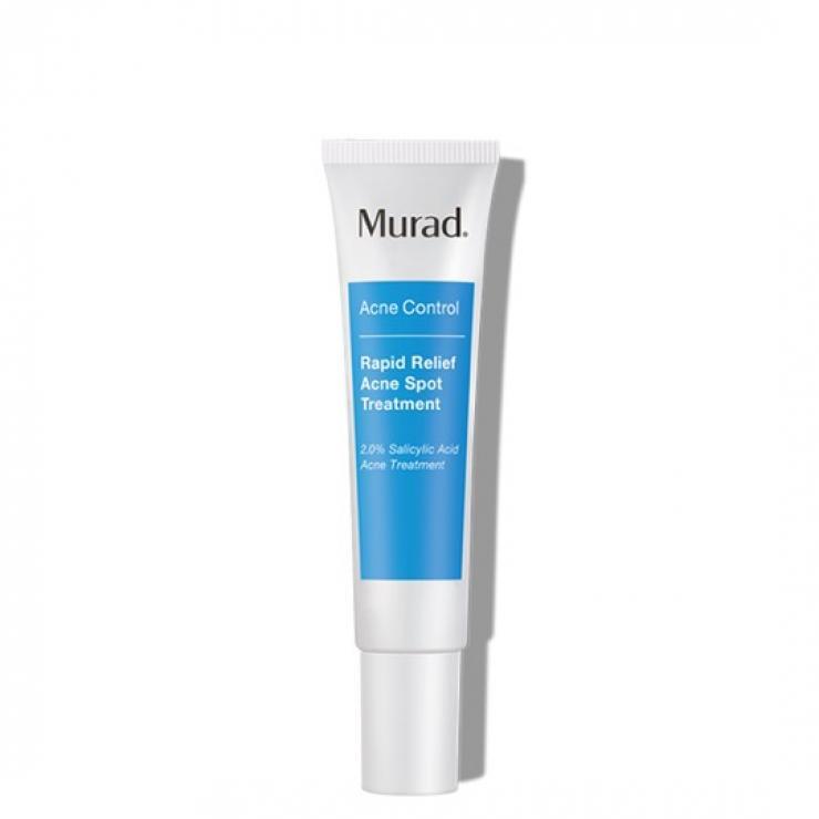 Gel Giảm Mụn 4 Giờ Murad Rapid Relief Acne Spot Treatment
