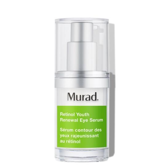Serum Giảm Thiểu Nếp Nhăn Và Bọng Mắt Murad Retinol Youth Renewal Eye Serum