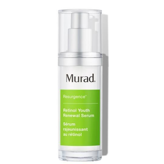 Serum Retinol Số 1 Tại Mỹ Murad Retinol Youth Renewal Serum