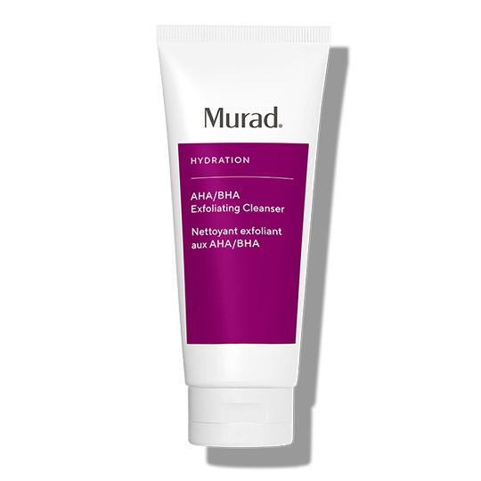 [Murad Chính Hãng] Sữa Rửa Mặt Kiêm Tẩy Tế Bào Chết Murad AHA/BHA Exfoliating Cleanser
