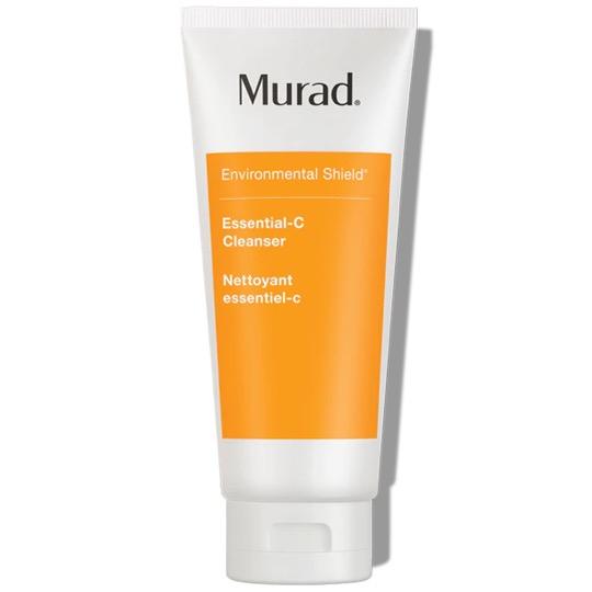 Sữa Rửa Mặt Làm Khỏe Và Phục Hồi Độ Ẩm Murad Essential-C Cleanser