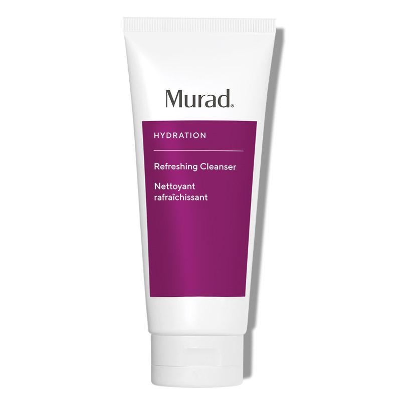 Sữa Rửa Mặt & Tẩy Trang Giúp Làm Sạch Và Tươi Tỉnh Da Murad Refreshing Cleanser