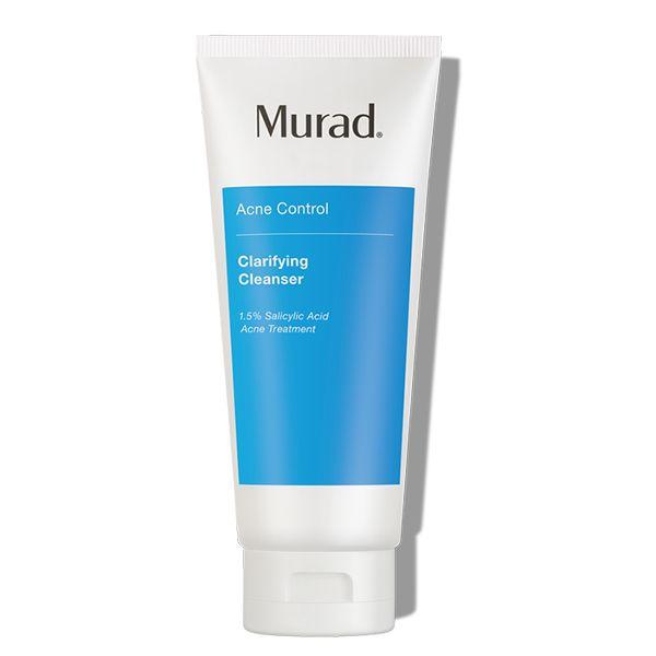 Gel Rửa Mặt Dành Cho Da Mụn Murad Clarifying Cleanser