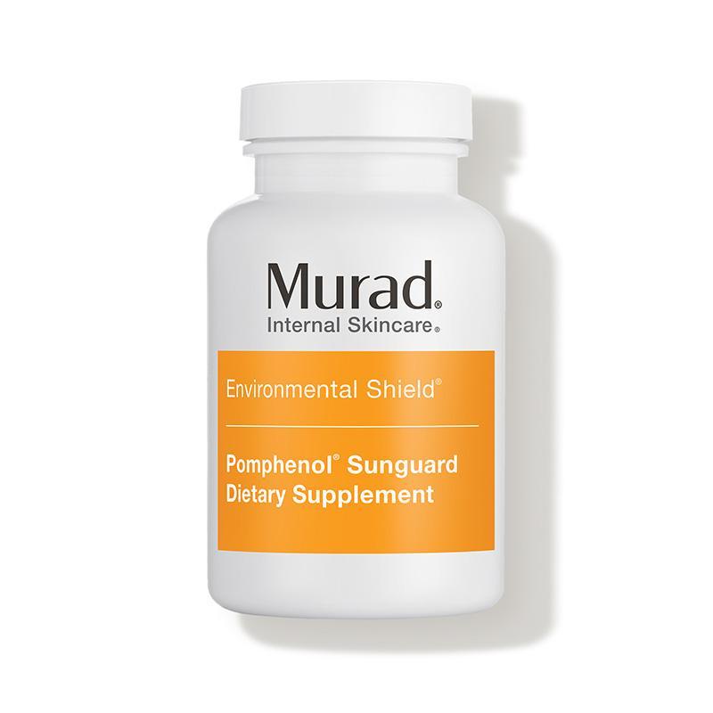 Viên Uống Chống Nắng Nội Sinh, Chống Oxy Hóa Murad Es Pomphenol Sunguard Dietary Supplement