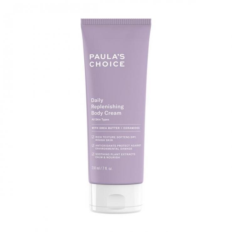 Kem Dưỡng Thể Giúp Săn Chắc Làm Mềm Mượt Da Paula's Choice Daily Replenishing Body Cream