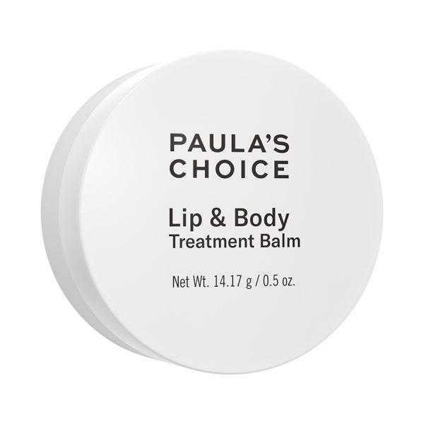 Sáp Dưỡng Paula's Choice Lip & Body Treatment Balm