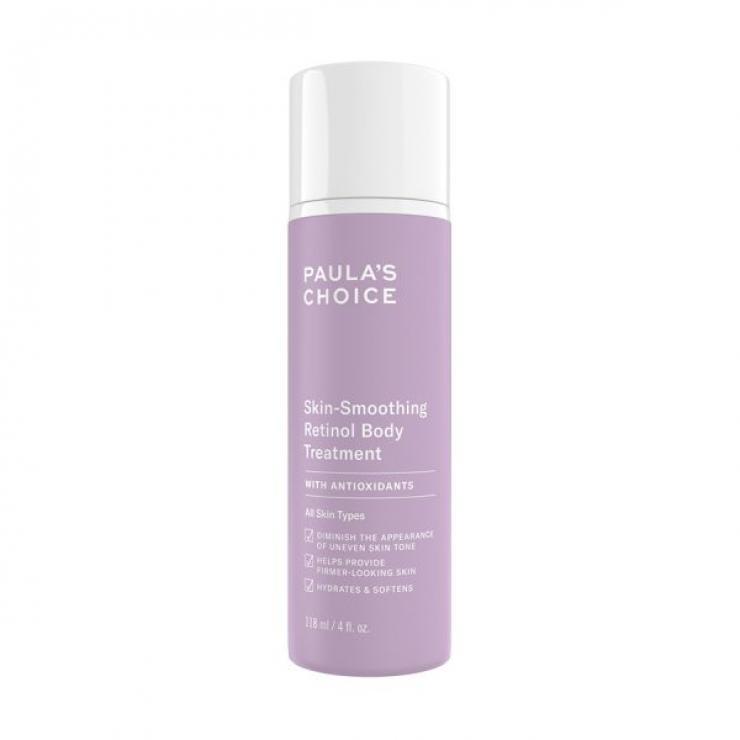 Kem Dưỡng Thể Chống Lão Hoá Paula's Choice Skin Smoothing Retinol Body Treatment (118ml)