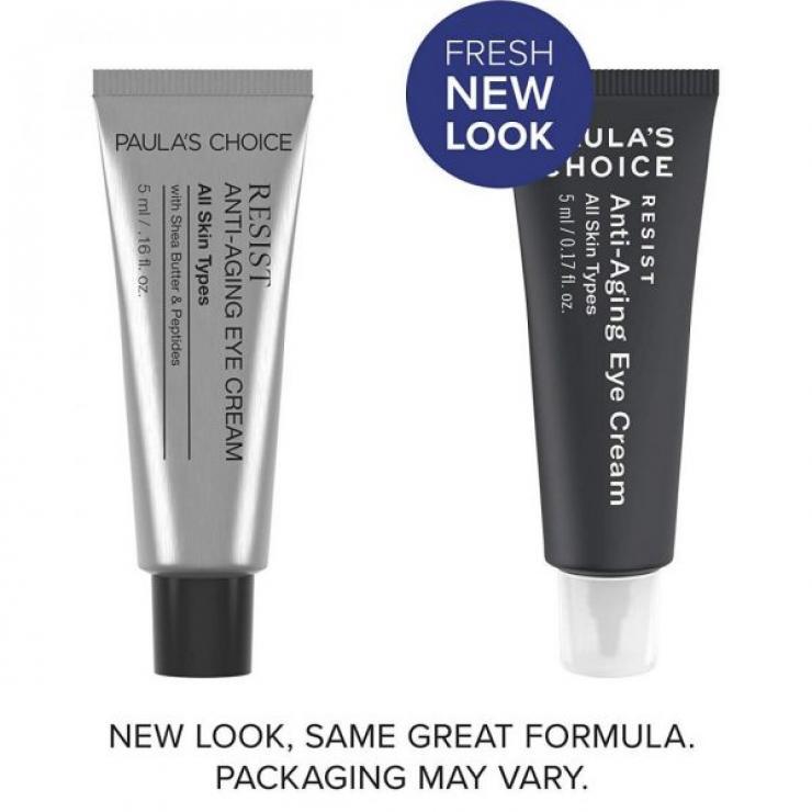 Kem Dưỡng Vùng Mắt Paula's Choice Resist Anti-Aging Eye Cream