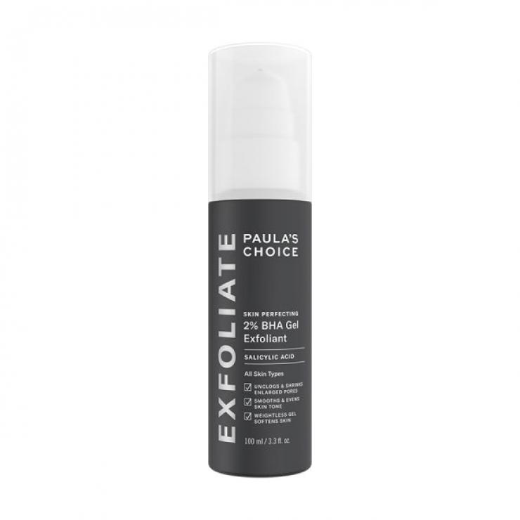 Gel Loại Bỏ Tế Bào Chết Paula's Choice Skin Perfecting 2% BHA Gel Exfoliant