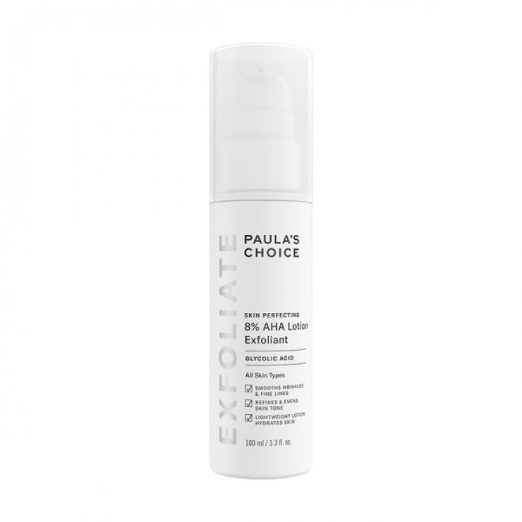 Lotion Loại Bỏ Tế Bào Chết Skin Perfecting 8% AHA Lotion