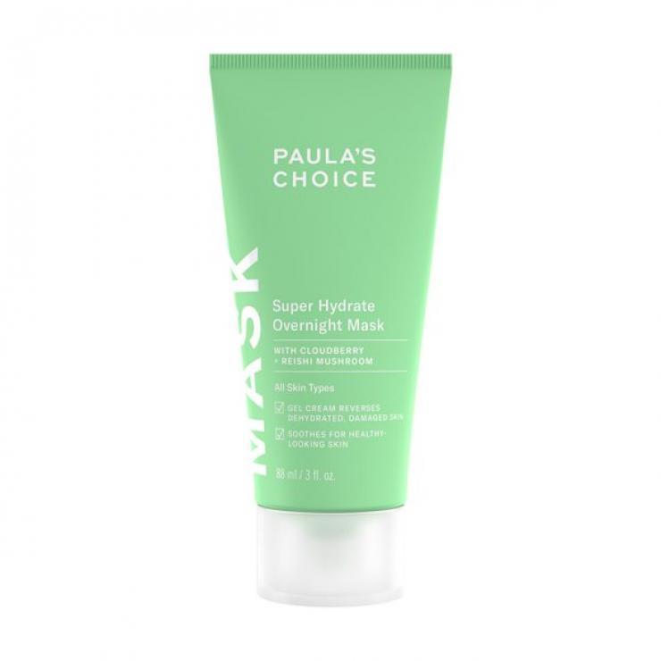 Mặt Nạ Đêm Siêu Dưỡng Ẩm Paula's Choice Super Hydrate Overnight Mask