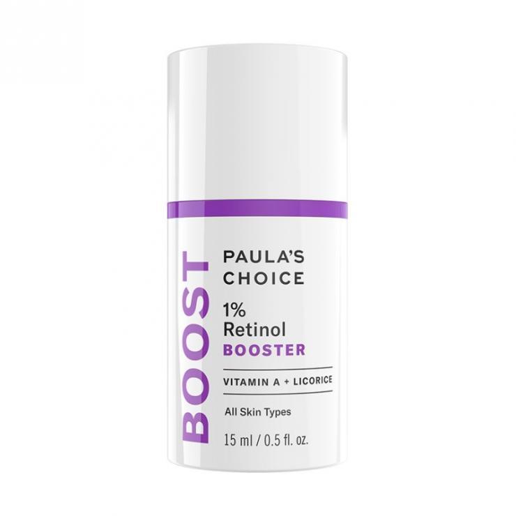 Tinh Chất Chống Lão Hóa Paula's Choic 1% Retinol Booster