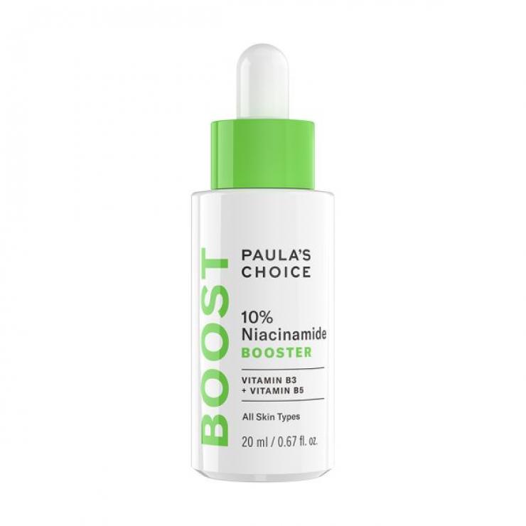 Tinh Chất Thu Nhỏ Lỗ Chân Lông 10% Paula's Choice Niacinamide Booster