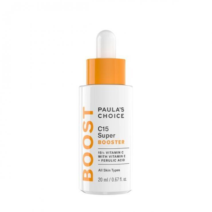 Tinh Chất Vitam C Dưỡng Trắng Paula's Choice Resist C15 Super Booster