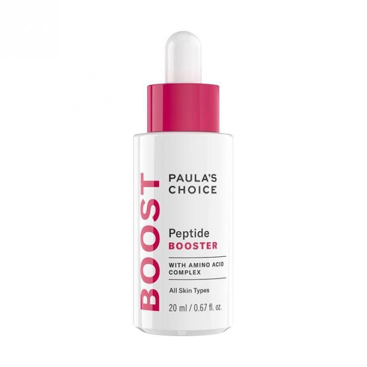 Tinh Chất Paula's Choice Peptide Booster