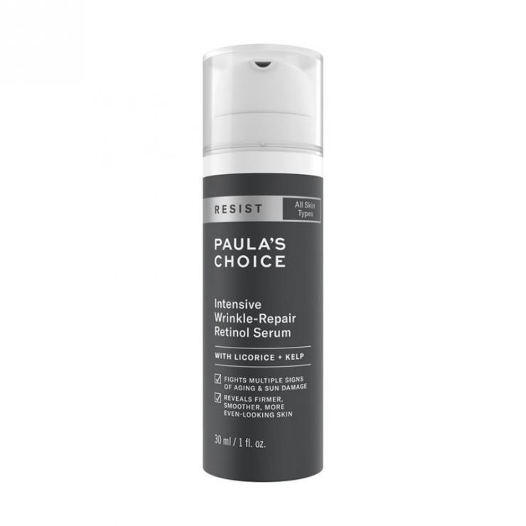 Serum Chống Nhăn Sâu Paula's Choice Resist Intensive Wrinkle Repair Retinol Serum