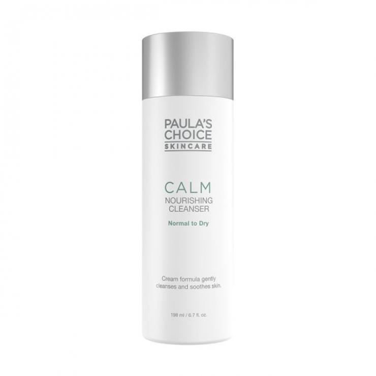 Sữa Rửa Mặt Paula's Choice Calm Nourishing Cleanser Normal to Dry