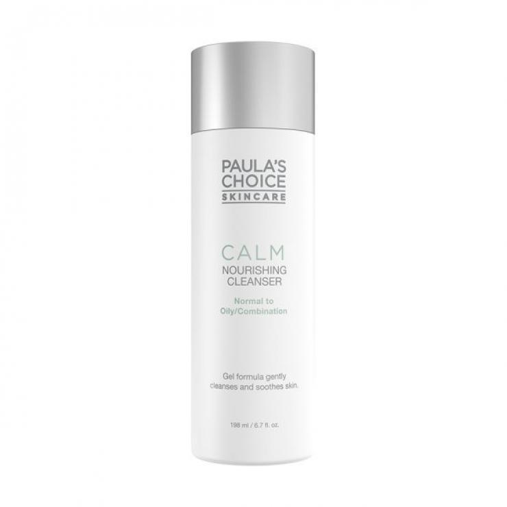 Sữa Rửa Mặt Paula's Choice Calm Nourishing Cleanser Normal to Oily-Combination