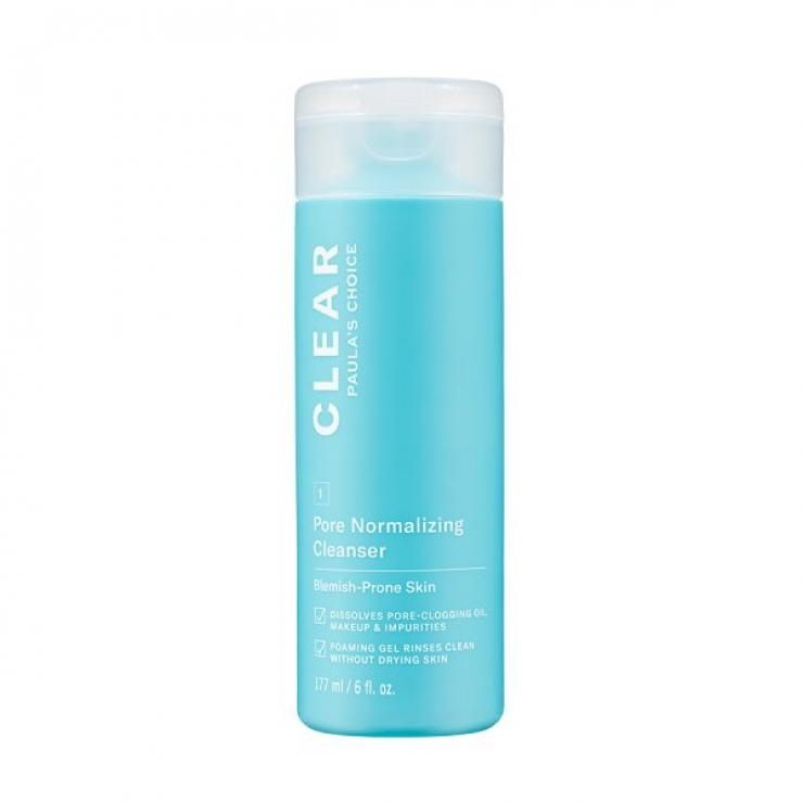 Sữa Rửa Mặt Paula's Choice Clear Pore Normalizing Cleanser