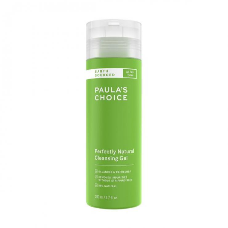 Sữa Rửa Mặt Nhẹ Nhàng Tự Nhiên Paula's Choice Perfectly Natural Cleansing Gel