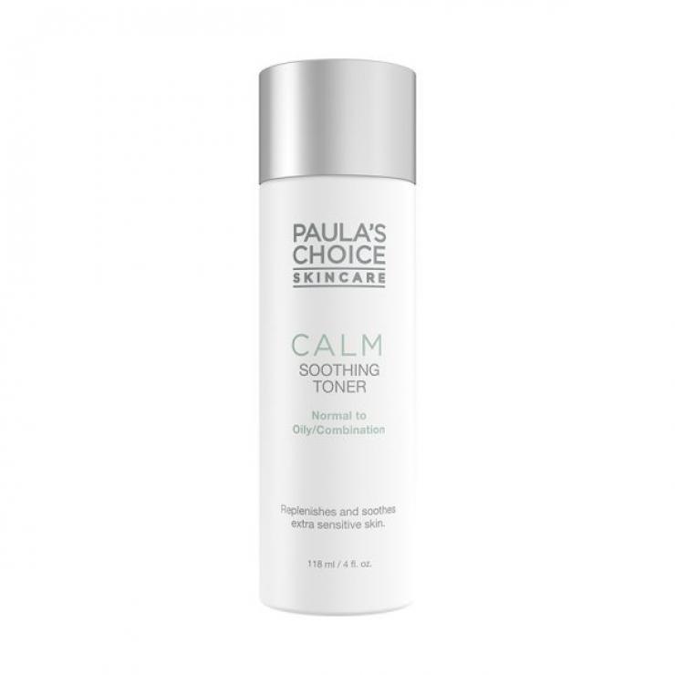 Nước Cân Bằng Da Paula's Choice Calm Soothing Toner For Normal To Oily/Combination
