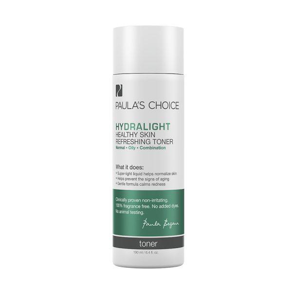 Nước Cân Bằng Da Paula's Choice Hydralight Healthy Skin Refreshing Toner