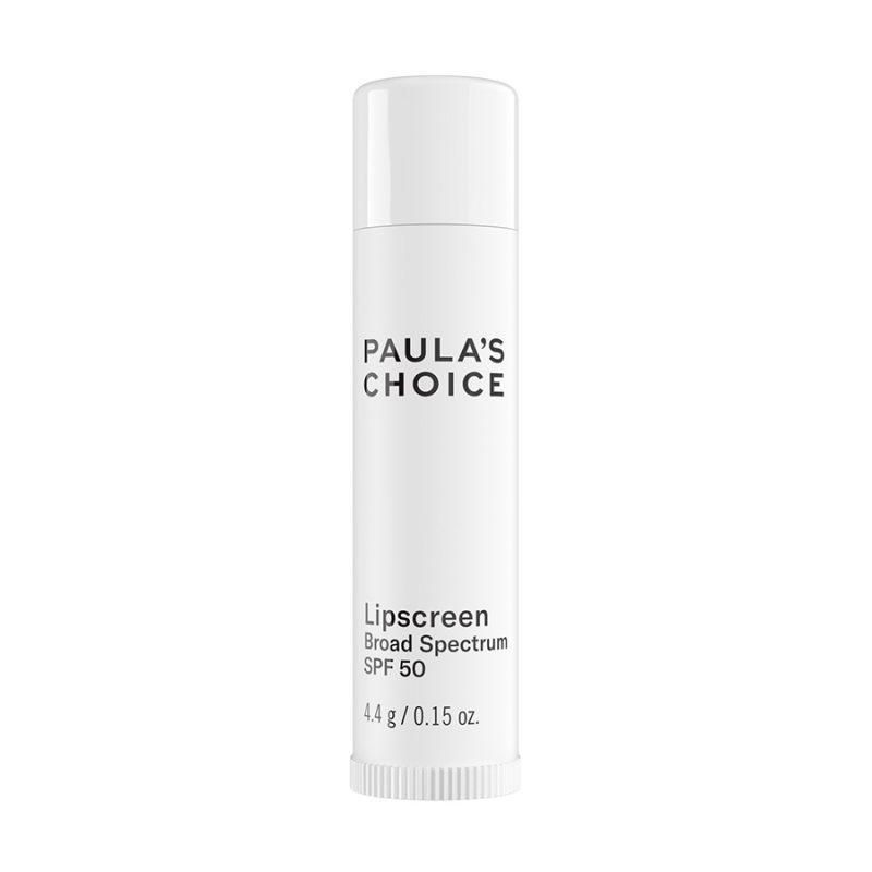 Dưỡng Môi Mềm Mịn Chống Nắng Paula's Choice Lipscreen Broad Spectrum Spf 50