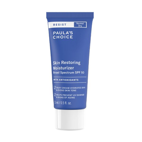 Kem Dưỡng Giảm Lão Hóa Paula's Choice Resist Skin Restoring Moisturizer With SPF 50
