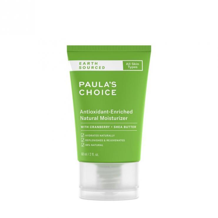 Kem Dưỡng Ẩm Nguồn Gốc Thiên Nhiên Chống Oxi Hóa Paula's Choice Antioxidant Enriched Natural Moisturizer