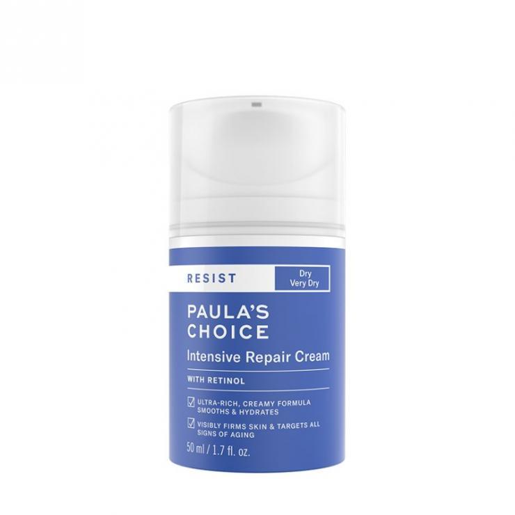 Kem Dưỡng Chống Lão Hóa Paula's Choice Resist Intensive Repair Cream