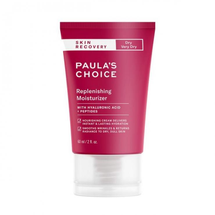 Kem Dưỡng Ẩm Ban Đêm Paula's Choice Skin Recovery Replenishing Moisturizer