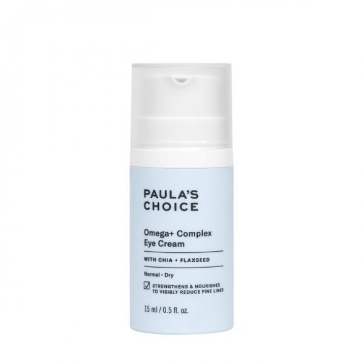 Kem Dưỡng Mắt Paula's Choice Omega + Complex Eye Cream