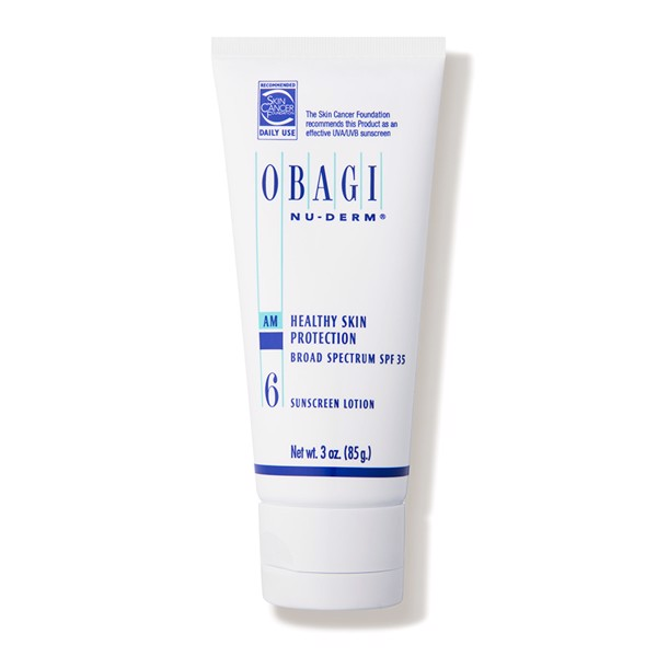 Kem Chống Nắng Obagi Healthy Skin Protection SPF 35