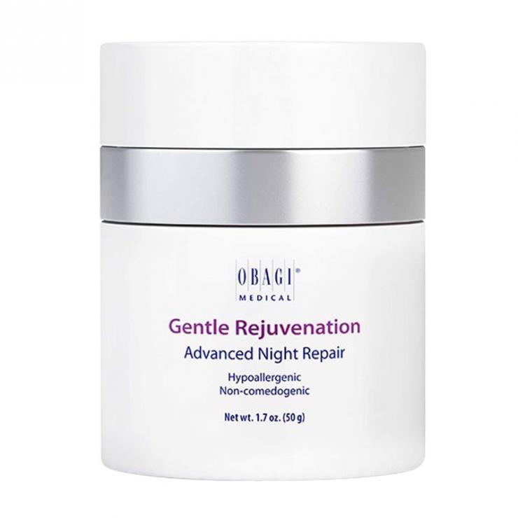 Kem Dưỡng Phục Hồi Da Ban Đêm Obagi Gentle Rejuvenation Advanced Night Repair