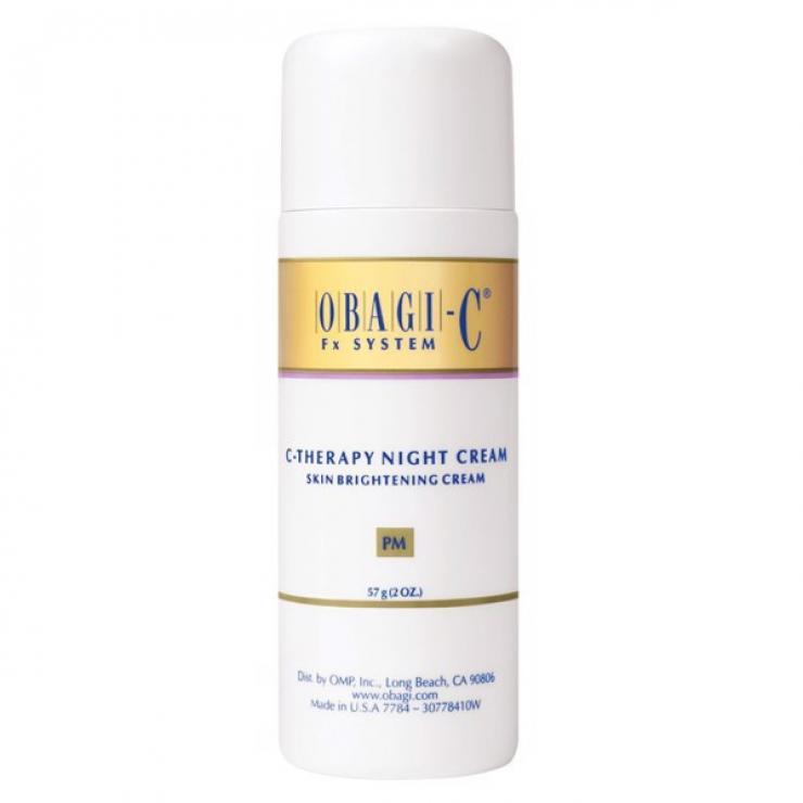 Kem Dưỡng Đêm Obagi C Fx Therapy Night Cream