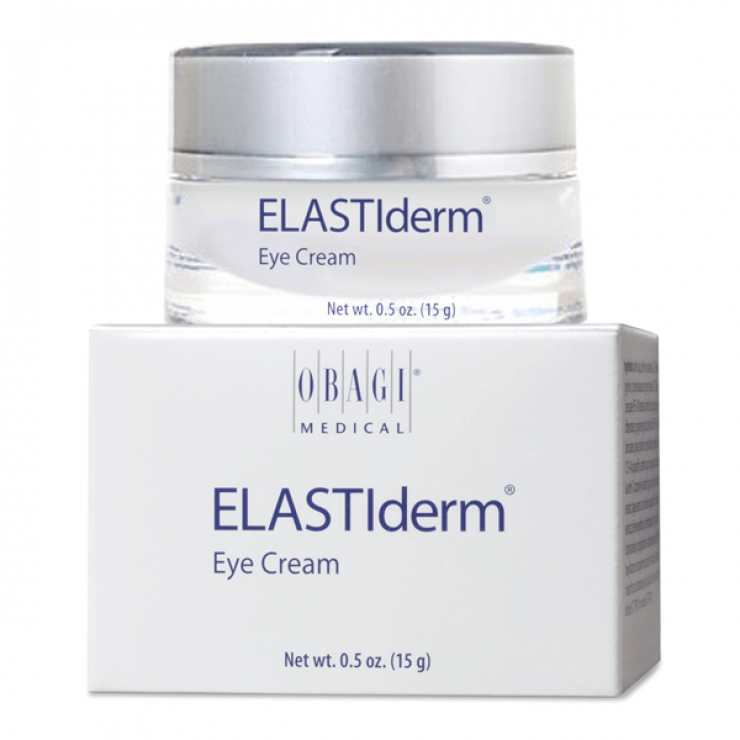 Kem Dưỡng Mắt Chống Nhăn Nâng Mí Obagi Elastiderm Eye Treatment Cream