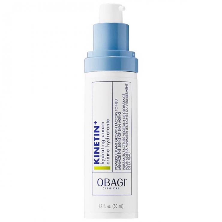 Kem Dưỡng Phục Hồi Làm Dịu Da Obagi Clinical Kinetin + Hydrating Cream