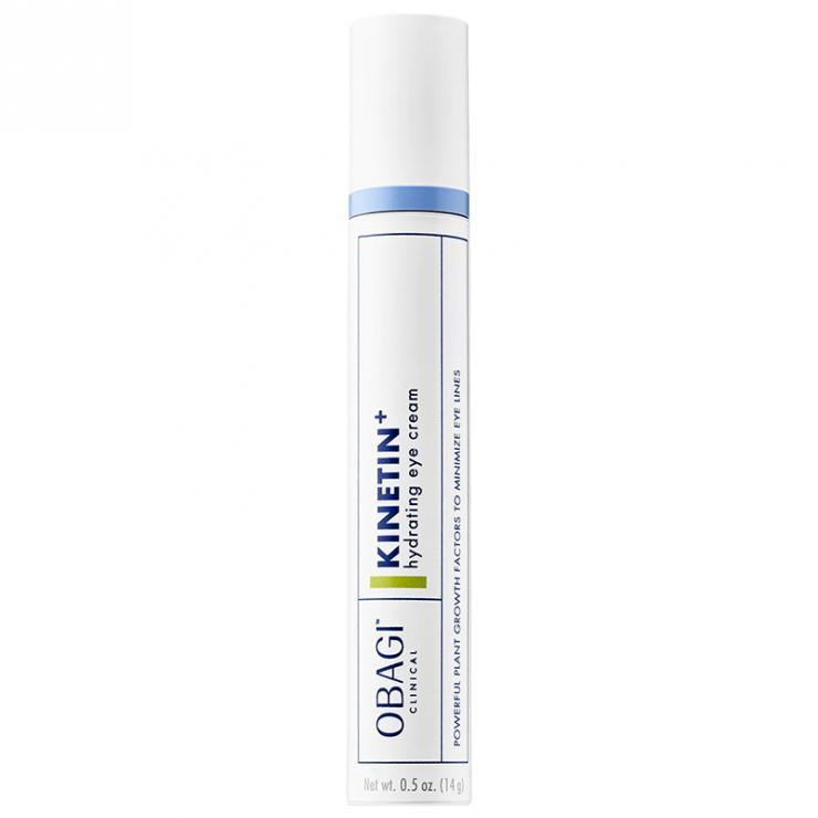 Kem Dưỡng Chống Nhăn Vùng Mắt Obagi Clinical Kinetin + Hydrating Eye Cream