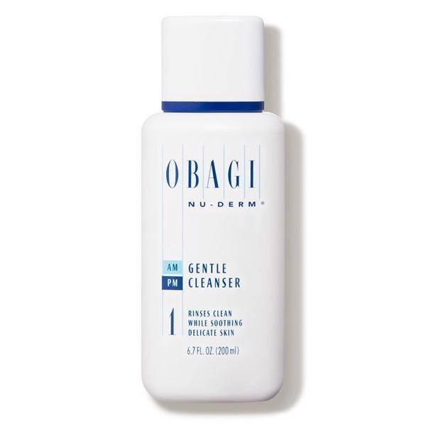 Sữa Rửa Mặt Obagi Nuderm Gentle Cleanser #1 ( Dành Cho Da Khô )