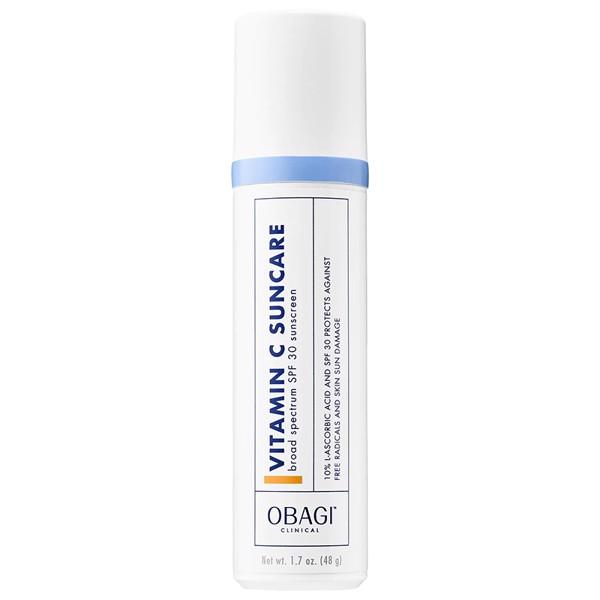 Kem Chống Nắng Dưỡng Sáng Da Obagi Clinical Vitamin C Suncare Broad Spectrum SPF 30 Sunscreen