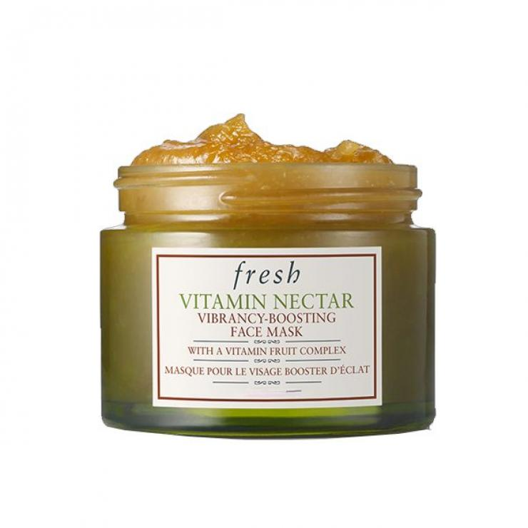 Mặt Nạ dưỡng Fresh Vitamin Nectar Face Mask