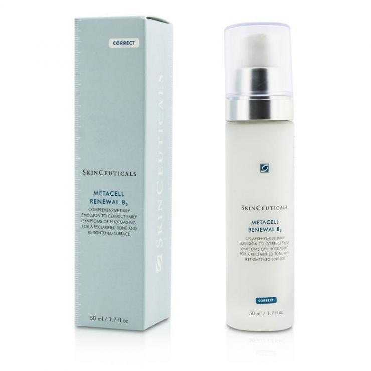 Tinh Chất Metacell Renewal B3 SkinCeuticals